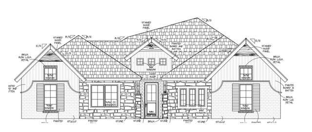 7006 103rd Street, Lubbock, TX 79424 (MLS #202010652) :: Lyons Realty