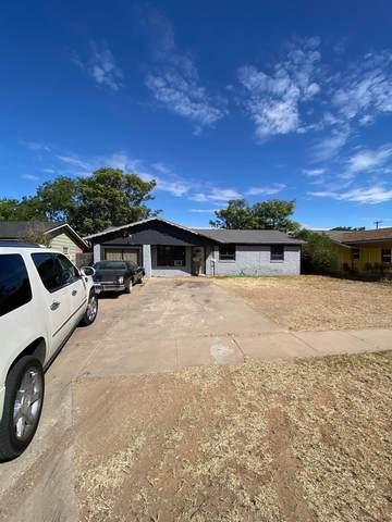 1811 E Auburn Street, Lubbock, TX 79403 (MLS #202010669) :: Duncan Realty Group