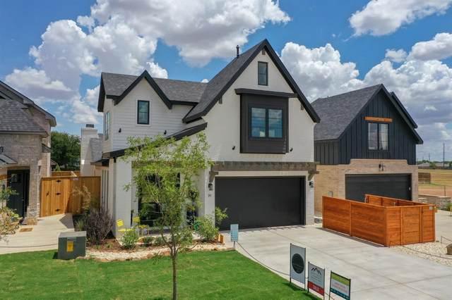 14 Wilshire Boulevard, Lubbock, TX 79416 (MLS #202010679) :: Duncan Realty Group