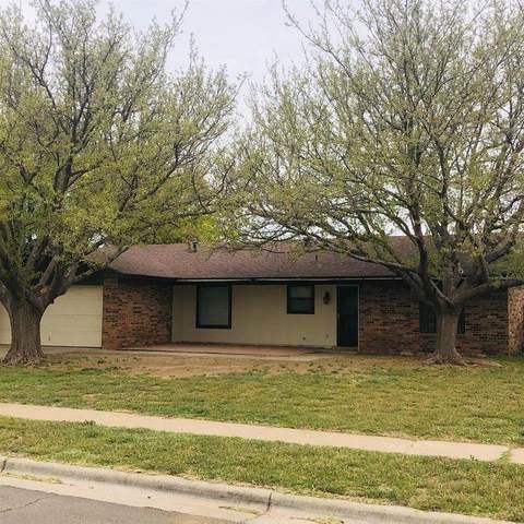 8207 Joliet Avenue, Lubbock, TX 79423 (MLS #202010720) :: McDougal Realtors