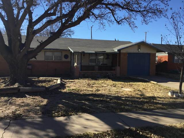 5607 16th Place, Lubbock, TX 79416 (MLS #202010737) :: The Lindsey Bartley Team