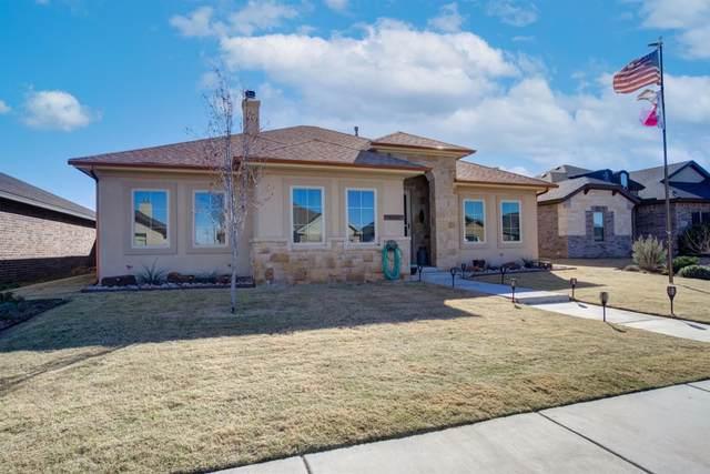 5227 Kemper Street, Lubbock, TX 79416 (MLS #202010784) :: Duncan Realty Group