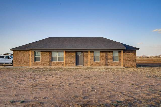 5912 NW County Road 5800, Lubbock, TX 79415 (MLS #202010840) :: Lyons Realty