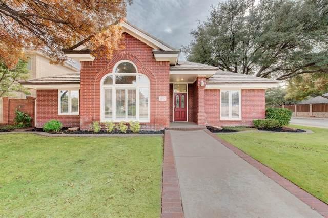 5103 94th Street, Lubbock, TX 79416 (MLS #202010899) :: Lyons Realty