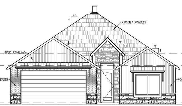5906 Itasca Street, Lubbock, TX 79416 (MLS #202010924) :: Duncan Realty Group