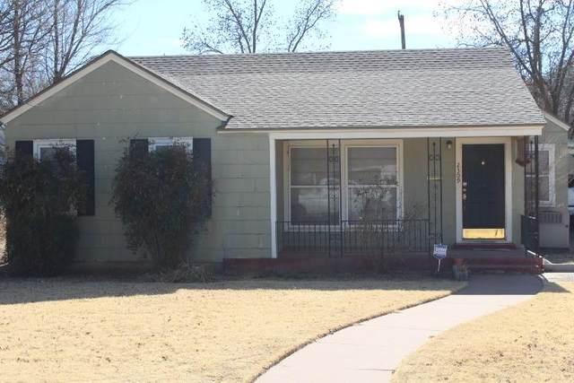 2309 28th Street, Lubbock, TX 79411 (MLS #202010940) :: Reside in Lubbock | Keller Williams Realty