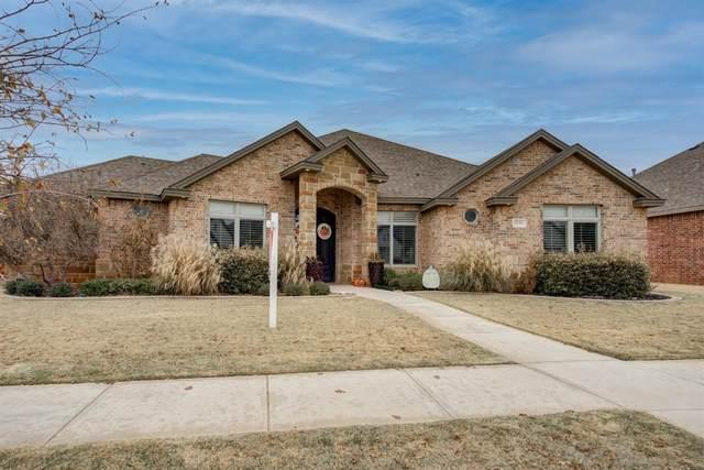 9106 Kewanee Avenue, Lubbock, TX 79424 (MLS #202010942) :: Stacey Rogers Real Estate Group at Keller Williams Realty
