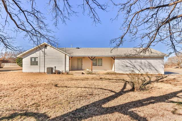 603 S Ave K, Olton, TX 79064 (MLS #202010976) :: Stacey Rogers Real Estate Group at Keller Williams Realty