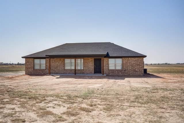 404 Farm Road 2378, Lubbock, TX 79407 (MLS #202010986) :: Duncan Realty Group