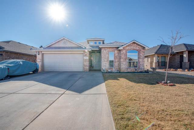 7041 95th Street, Lubbock, TX 79424 (MLS #202010991) :: Lyons Realty