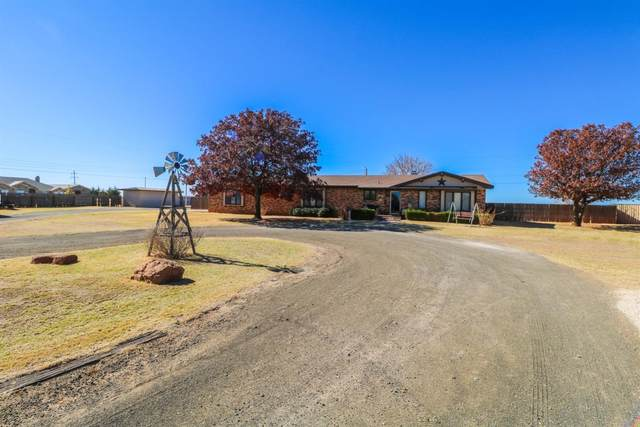 410 Smith Street, Sudan, TX 79371 (MLS #202011021) :: Stacey Rogers Real Estate Group at Keller Williams Realty