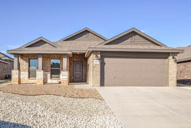 9912 Volney Avenue, Lubbock, TX 79424 (MLS #202011022) :: Stacey Rogers Real Estate Group at Keller Williams Realty