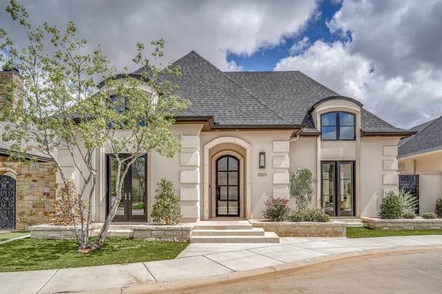 10511 Peoria Avenue, Lubbock, TX 79423 (MLS #202011046) :: McDougal Realtors