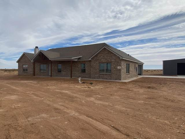 1229 County Road 1, Wilson, TX 79381 (MLS #202011048) :: Stacey Rogers Real Estate Group at Keller Williams Realty