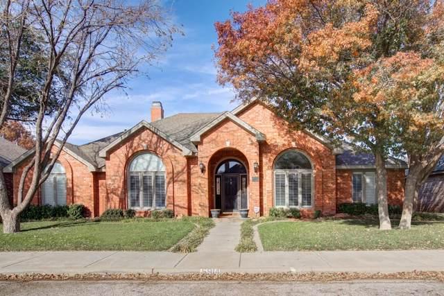 5914 83rd Street, Lubbock, TX 79424 (MLS #202011054) :: Duncan Realty Group