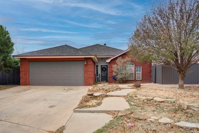 1104 Kirby Avenue, Lubbock, TX 79416 (MLS #202011064) :: Duncan Realty Group