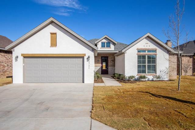 2726 138th, Lubbock, TX 79423 (MLS #202011065) :: Stacey Rogers Real Estate Group at Keller Williams Realty