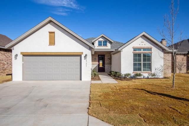 2726 138th, Lubbock, TX 79423 (MLS #202011065) :: McDougal Realtors
