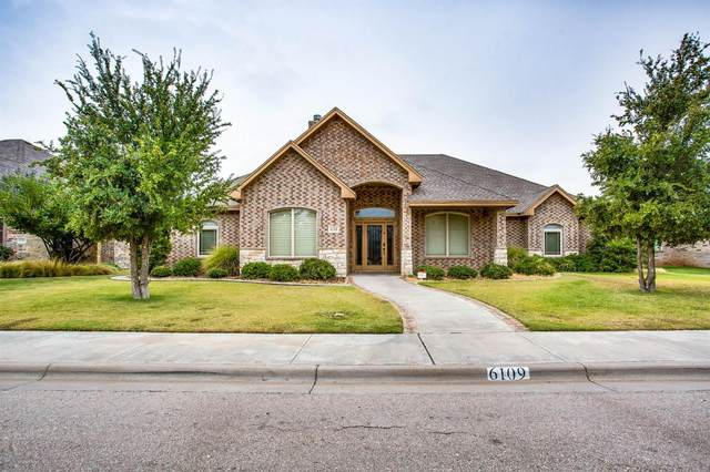 6109 92nd Street, Lubbock, TX 79424 (MLS #202011122) :: Stacey Rogers Real Estate Group at Keller Williams Realty
