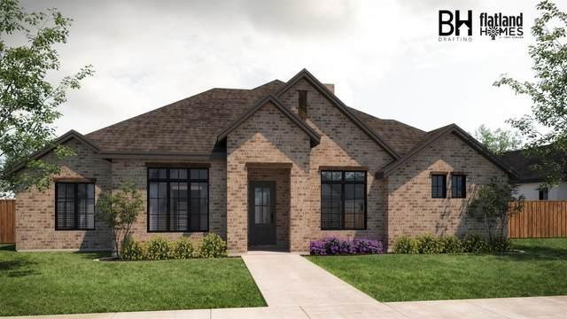 604 N 11th Street, Wolfforth, TX 79382 (MLS #202011125) :: Rafter Cross Realty