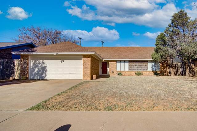 5740 Emory Street, Lubbock, TX 79416 (MLS #202011146) :: Better Homes and Gardens Real Estate Blu Realty