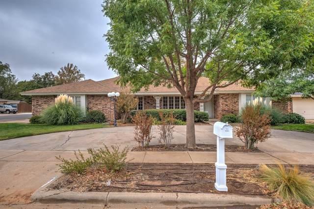 5528 76th Street, Lubbock, TX 79424 (MLS #202011150) :: Lyons Realty