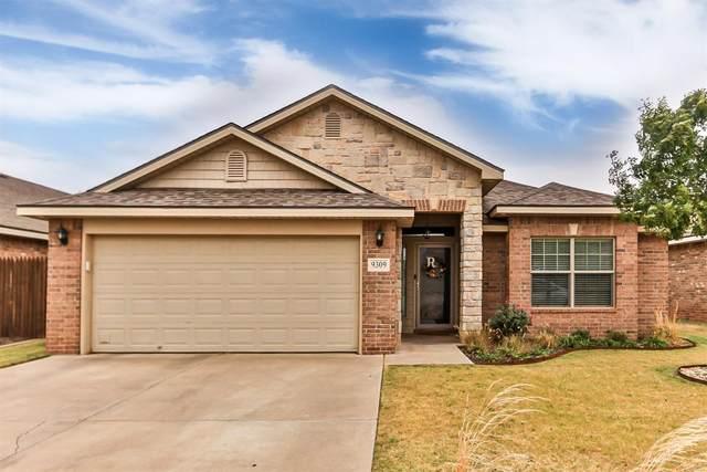 9309 Rochester Avenue, Lubbock, TX 79424 (MLS #202011156) :: Lyons Realty
