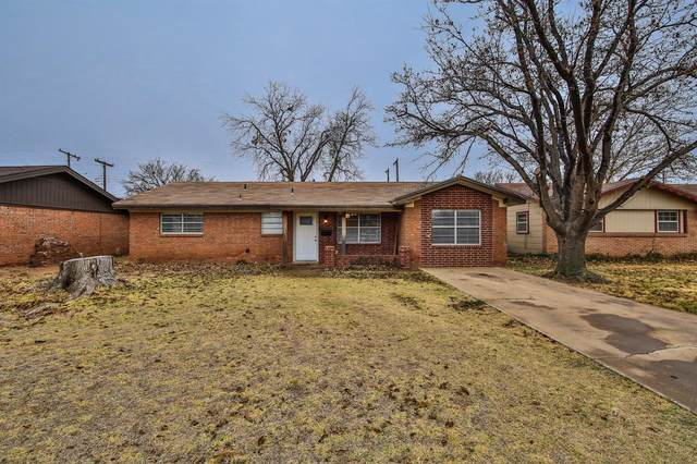 5425 47th Street, Lubbock, TX 79414 (MLS #202011159) :: Duncan Realty Group
