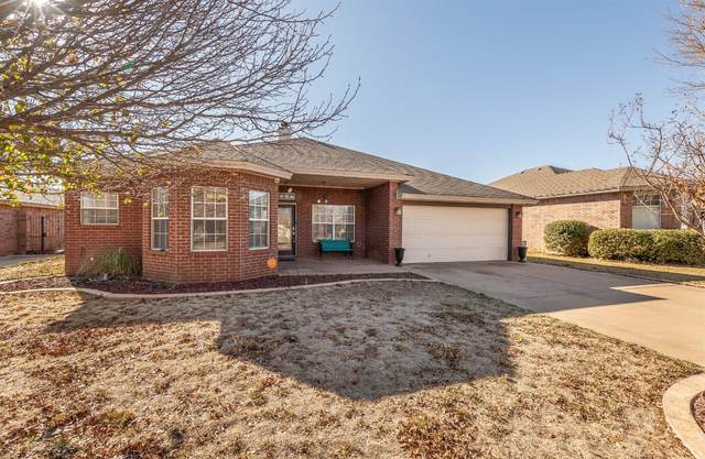 5809 90th Street, Lubbock, TX 79424 (MLS #202011160) :: Stacey Rogers Real Estate Group at Keller Williams Realty