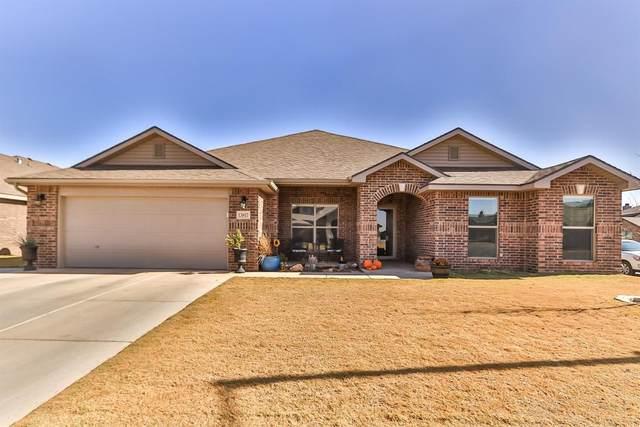 13817 Ave W, Lubbock, TX 79423 (MLS #202011202) :: McDougal Realtors