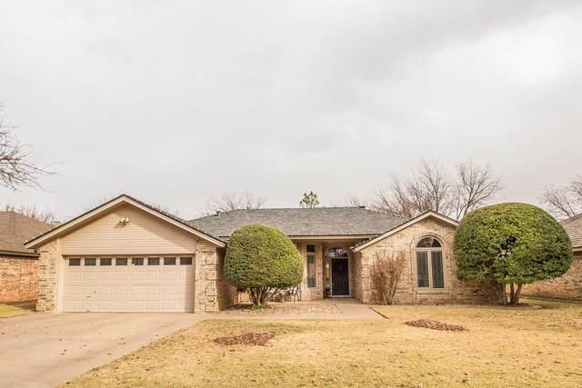 7705 Homestead Avenue, Lubbock, TX 79424 (MLS #202011204) :: Duncan Realty Group