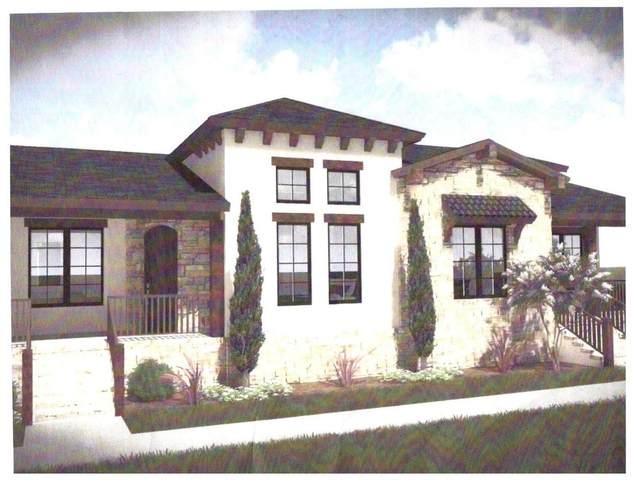 12109-2 Salisbury Boulevard, Lubbock, TX 79424 (MLS #202011213) :: McDougal Realtors
