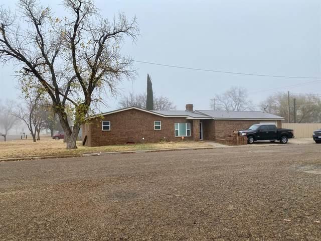 1200 N Ave C, Denver City, TX 79323 (MLS #202011221) :: Duncan Realty Group