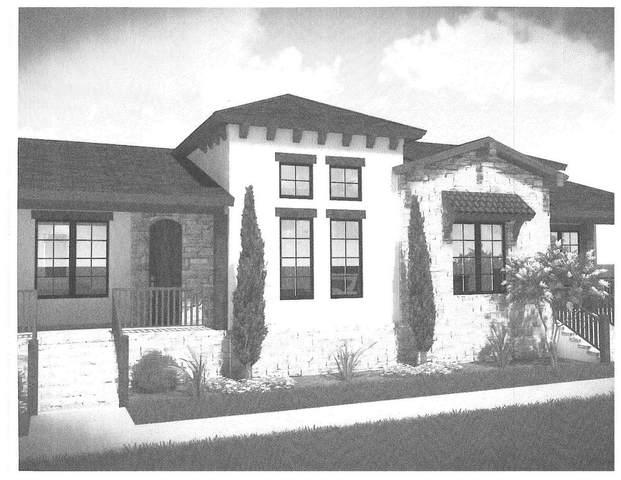12109-1 Salisbury Boulevard, Lubbock, TX 79424 (MLS #202011230) :: McDougal Realtors