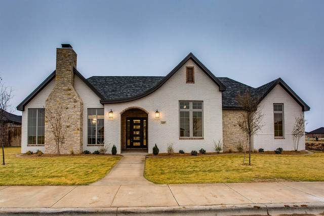 605 N 11th Street, Wolfforth, TX 79382 (MLS #202011234) :: McDougal Realtors