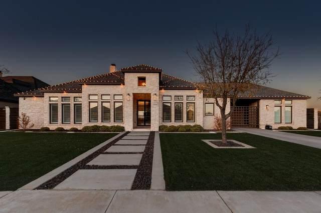 4004 106th Street, Lubbock, TX 79423 (MLS #202011236) :: Lyons Realty
