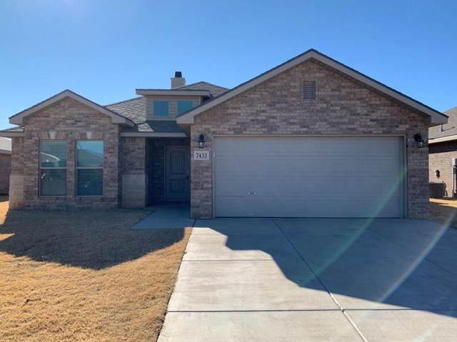 7433 104th Street, Lubbock, TX 79424 (MLS #202011238) :: McDougal Realtors
