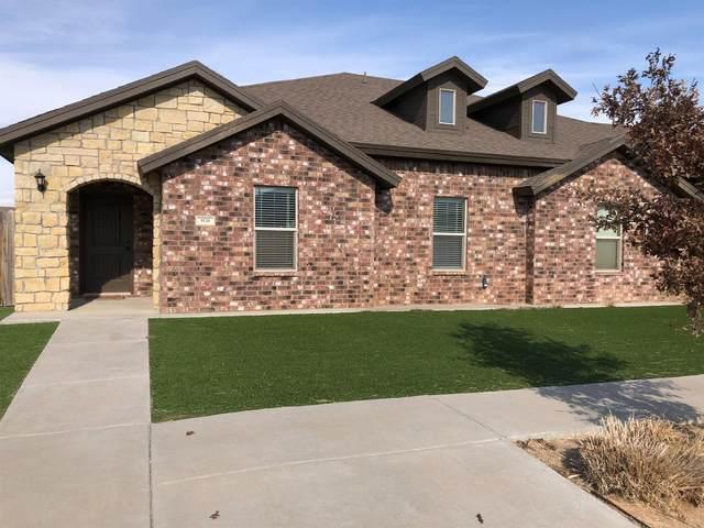 3120 113th Street, Lubbock, TX 79423 (MLS #202011252) :: McDougal Realtors