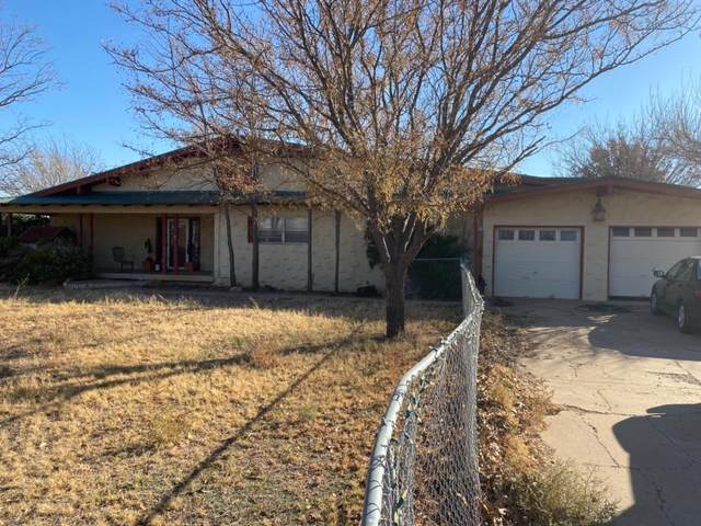 1101 S Auburn Avenue, Lubbock, TX 79403 (MLS #202011260) :: Stacey Rogers Real Estate Group at Keller Williams Realty