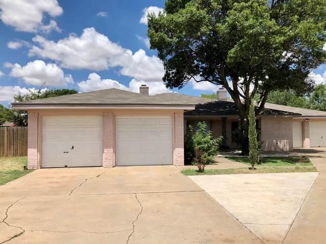 6304 Quaker Avenue, Lubbock, TX 79413 (MLS #202011270) :: McDougal Realtors