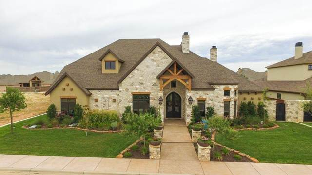 11201-#11 Norfolk Avenue, Lubbock, TX 79423 (MLS #202011287) :: Lyons Realty