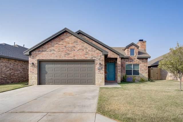 10328 Ave X, Lubbock, TX 79423 (MLS #202011291) :: McDougal Realtors