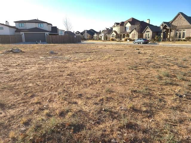 12002 Upton Avenue, Lubbock, TX 79424 (MLS #202011302) :: McDougal Realtors