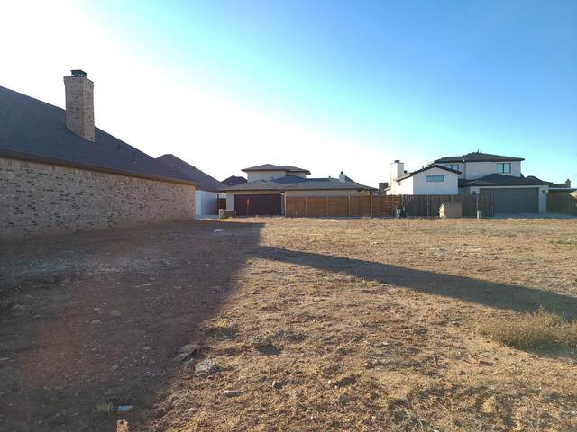 12006 Upton Avenue, Lubbock, TX 79424 (MLS #202011305) :: Reside in Lubbock | Keller Williams Realty