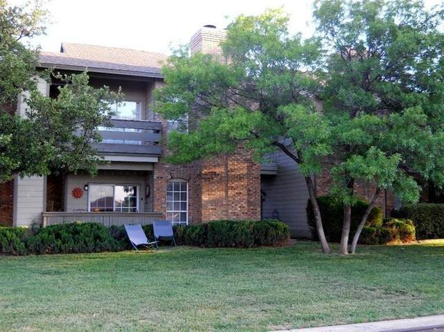 5102-#132 80th, Lubbock, TX 79424 (MLS #202011312) :: McDougal Realtors