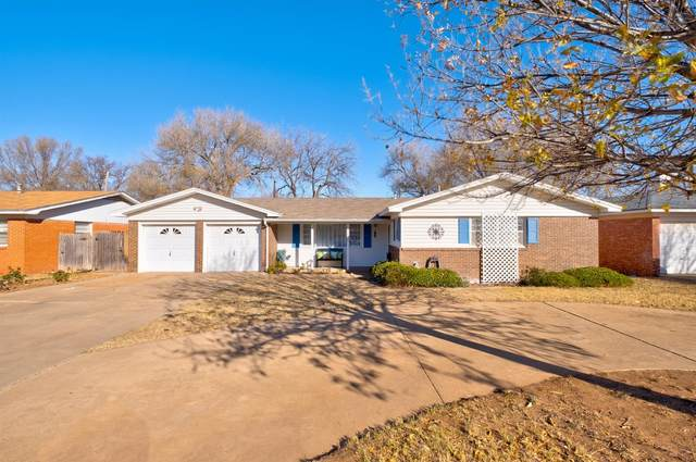 3430 53rd Street, Lubbock, TX 79413 (MLS #202011341) :: Stacey Rogers Real Estate Group at Keller Williams Realty
