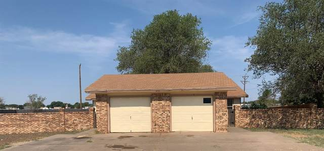 6518 21st Street, Lubbock, TX 79407 (MLS #202011355) :: Stacey Rogers Real Estate Group at Keller Williams Realty