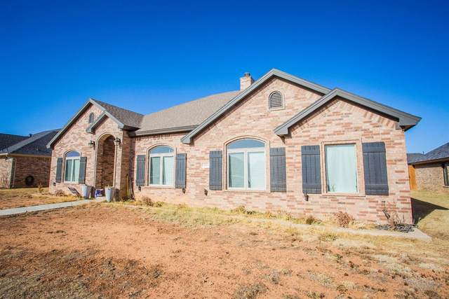 4004 128th Street, Lubbock, TX 79423 (MLS #202011377) :: Stacey Rogers Real Estate Group at Keller Williams Realty