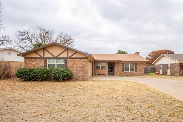 5705 14th Street, Lubbock, TX 79416 (MLS #202011386) :: Lyons Realty