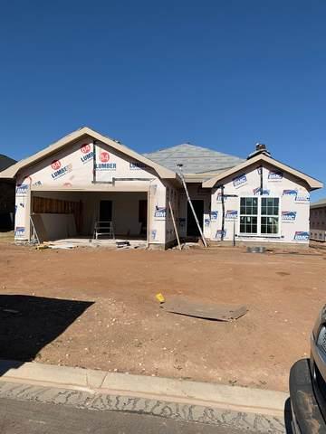 7814 90th Street, Lubbock, TX 79424 (MLS #202011398) :: Rafter Cross Realty